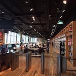 おすすめ!バンコクでネットができる激安図書館がエンポリアム内に。TCDC。1