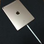 iPadPro9.7インチとAppleペンシルの使い心地レビュー