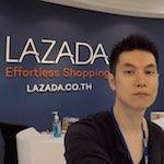 タイでオンラインショッピングしてみた:Lazada Thaiで注文・送金
