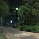 ポケモンGO: バンコクのサンティパープ公園で1時間やってみた。