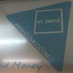 タイ株:タイの証券会社KT-ZMICOで住所変更等を日本語で手続きしてきた