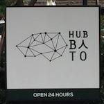 24時間オープンのバンコクのコワーキングスペース「Hubba TO」に行ってきた。