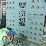 Bike Fest 2016 Bangkok